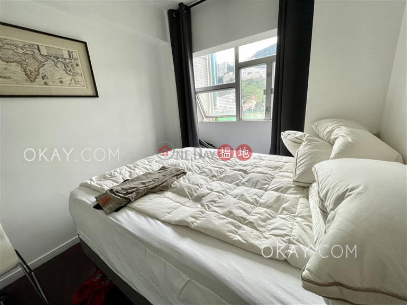 HK$ 28,000/ month, Race Tower, Wan Chai District Elegant 1 bedroom with racecourse views | Rental