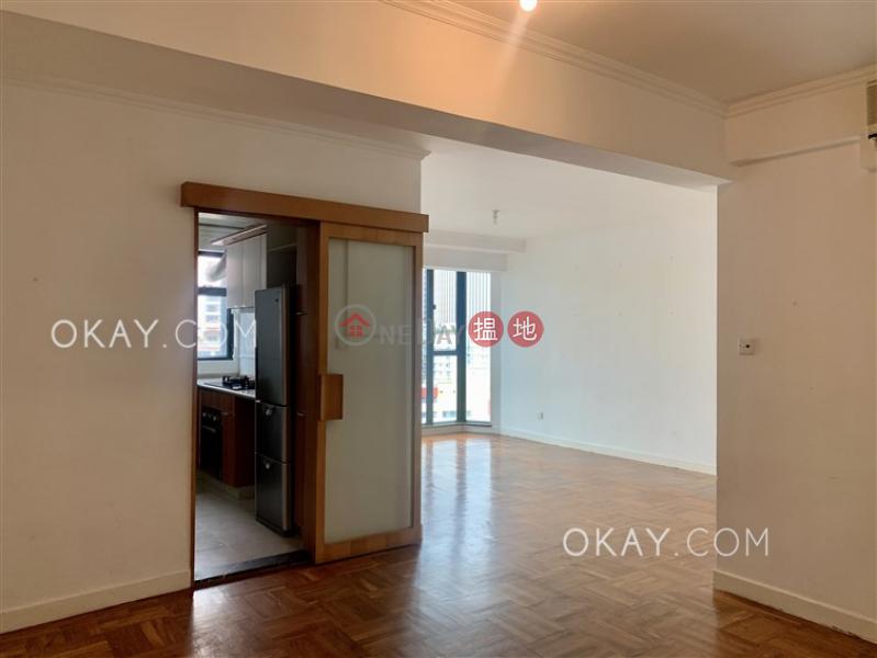 Charming 3 bedroom in Mid-levels East | Rental | Kennedy Court 顯輝豪庭 Rental Listings