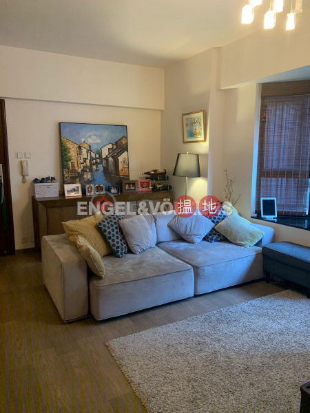 HK$ 36,000/ month | Valiant Park Western District | 2 Bedroom Flat for Rent in Mid Levels West