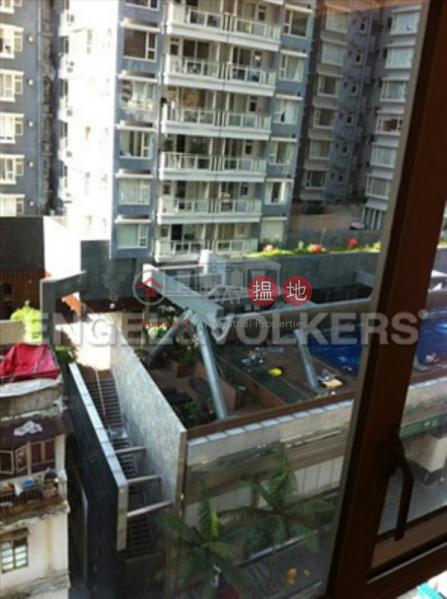HK$ 800萬|雍翠臺中區-蘇豪區一房筍盤出售|住宅單位