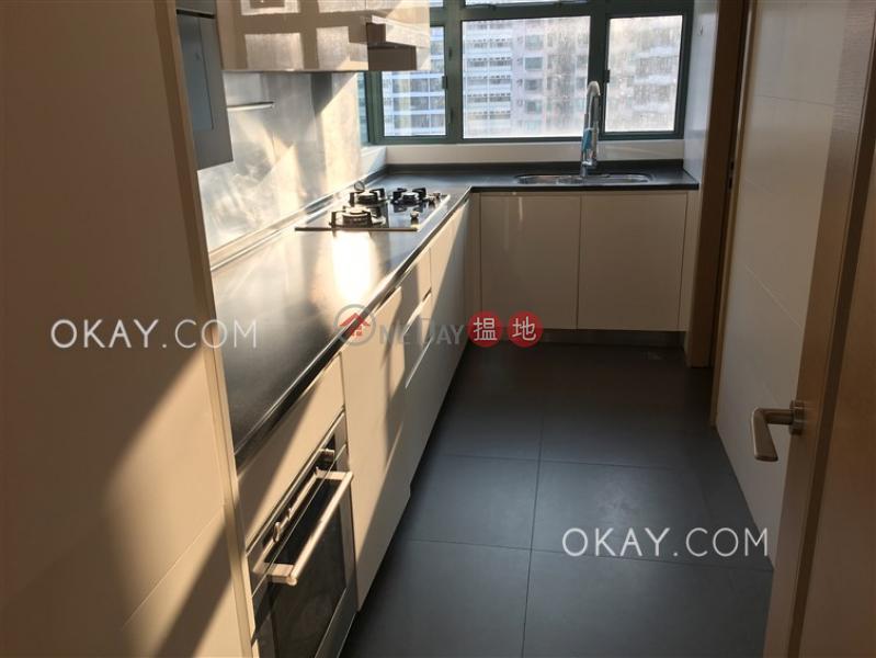 Tasteful 3 bedroom on high floor with harbour views | Rental, 80 Robinson Road | Western District, Hong Kong Rental | HK$ 57,000/ month
