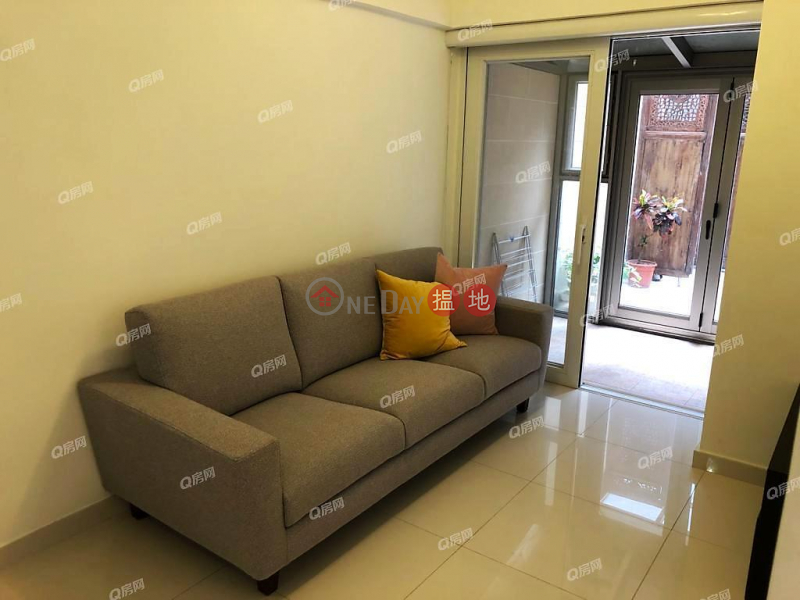 Property Search Hong Kong | OneDay | Residential Sales Listings Tonnochy Towers | 1 bedroom Low Floor Flat for Sale