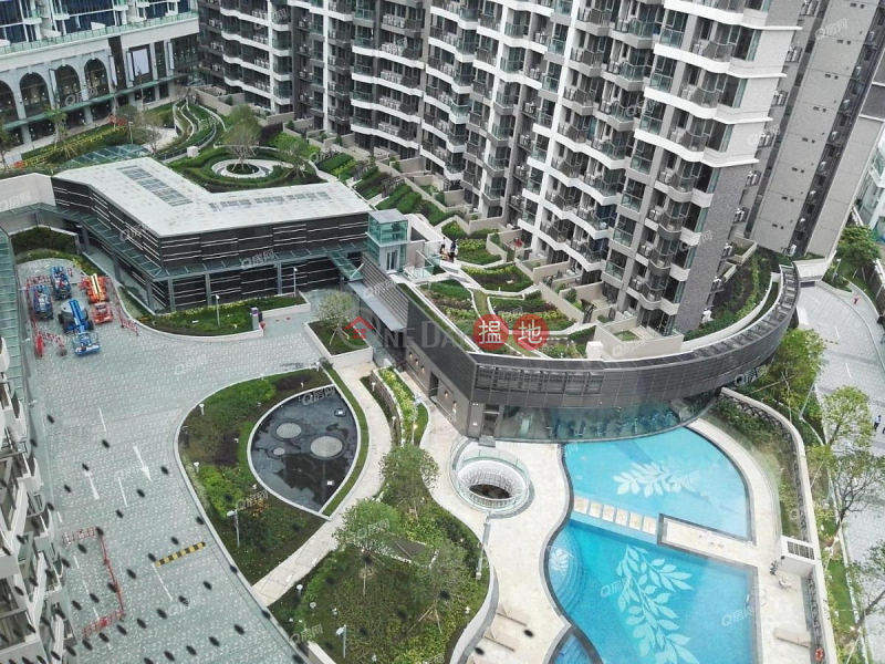 The Papillons Tower 1 | 2 bedroom High Floor Flat for Sale | The Papillons Tower 1 海翩匯1座 Sales Listings