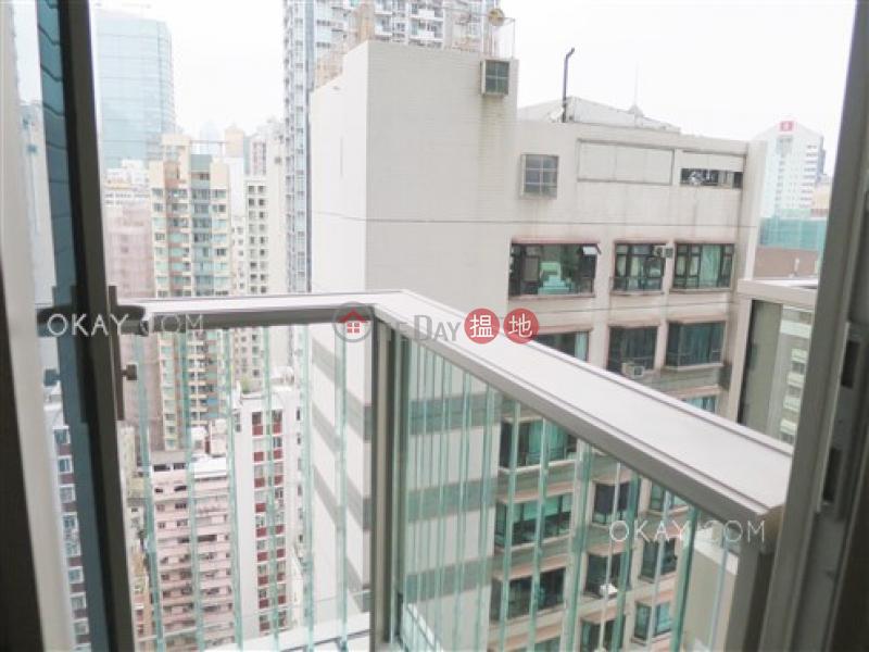 香港搵樓|租樓|二手盤|買樓| 搵地 | 住宅|出租樓盤-開放式,可養寵物,露台《囍匯 2座出租單位》