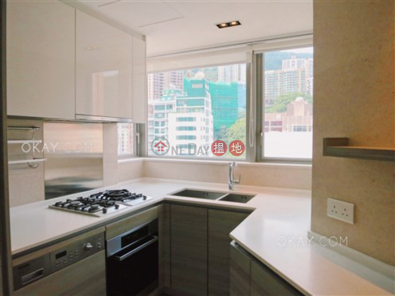 Lovely 2 bedroom on high floor with balcony | For Sale 23 Hing Hon Road | Western District Hong Kong Sales, HK$ 26.8M