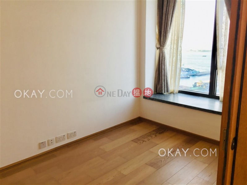 Luxurious 1 bedroom with harbour views & balcony | For Sale | The Gloucester 尚匯 Sales Listings