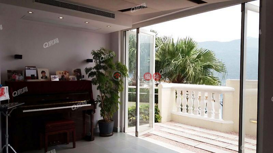 Redhill Peninsula Phase 1 | 4 bedroom House Flat for Sale, 18 Pak Pat Shan Road | Southern District Hong Kong | Sales | HK$ 95M
