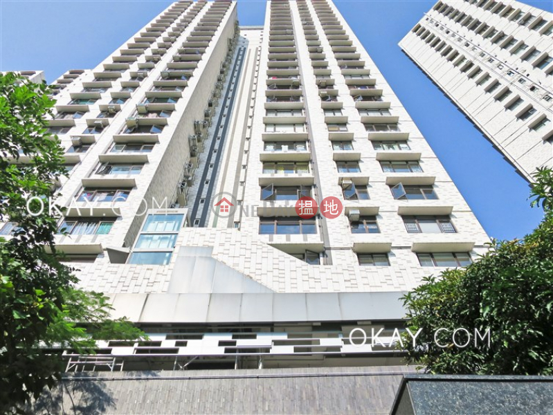 Property Search Hong Kong | OneDay | Residential Sales Listings | Efficient 4 bedroom with sea views & parking | For Sale