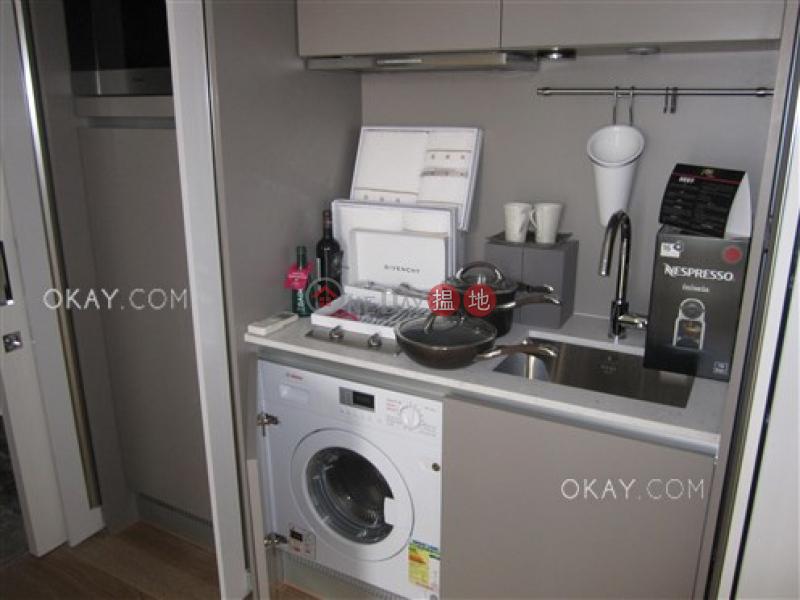 HK$ 958萬|yoo Residence灣仔區|1房1廁,星級會所,露台《yoo Residence出售單位》