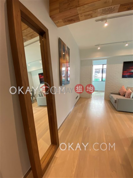 HK$ 29,800/ month Western House Western District | Intimate 1 bedroom in Sai Ying Pun | Rental