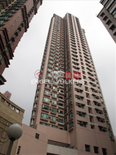 西半山三房兩廳筍盤出售 住宅單位 應彪大廈(Ying Piu Mansion)出售樓盤 (EVHK6415)