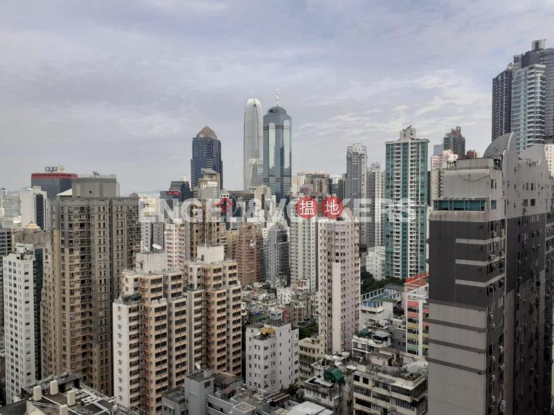 西半山兩房一廳筍盤出租 住宅單位 麗怡大廈(Beaudry Tower)出租樓盤 (EVHK91738)