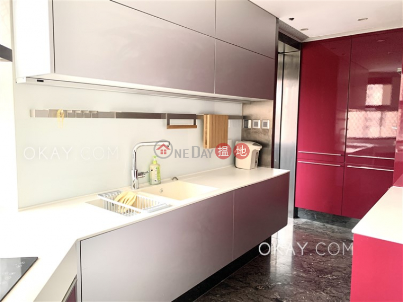 Stylish 2 bedroom on high floor with parking   For Sale   Parkview Club & Suites Hong Kong Parkview 陽明山莊 山景園 Sales Listings