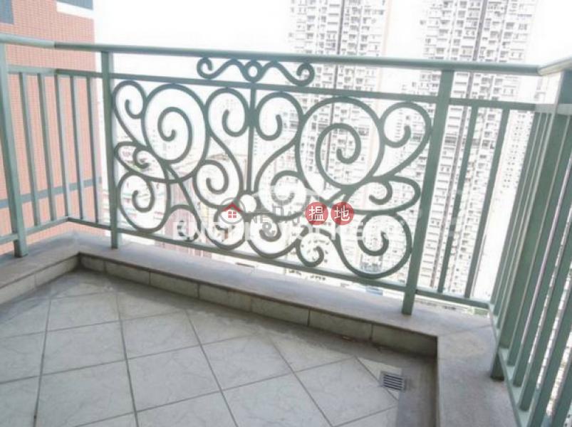 3 Bedroom Family Flat for Rent in Sai Ying Pun 11 Bonham Road | Western District, Hong Kong Rental HK$ 48,000/ month