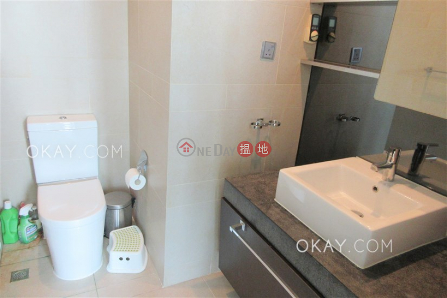 Charming 1 bedroom on high floor with balcony | Rental, 60 Johnston Road | Wan Chai District, Hong Kong | Rental | HK$ 28,000/ month