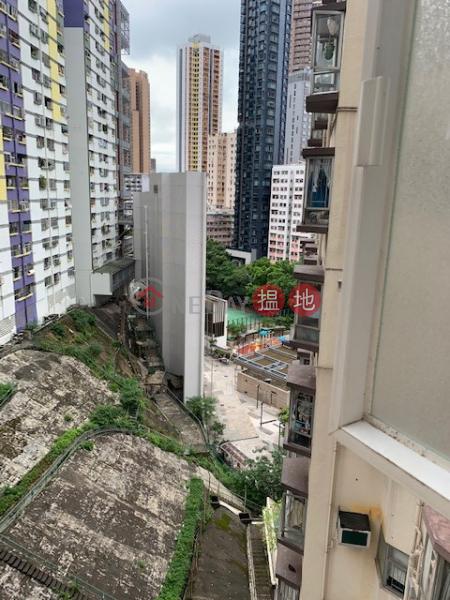 Smithfield Terrace Middle, Residential, Sales Listings, HK$ 9.3M