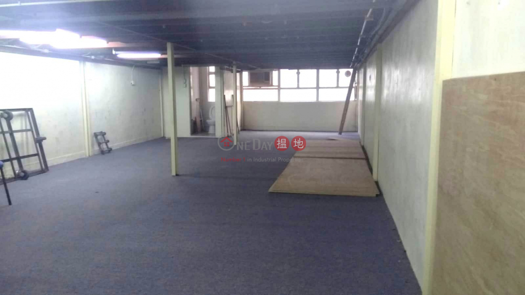 Hi-tech Industrial Centre Low Industrial Rental Listings | HK$ 17,800/ month