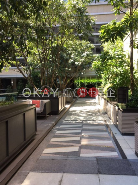 Nicely kept 2 bed on high floor with sea views   For Sale   Imperial Kennedy 卑路乍街68號Imperial Kennedy Sales Listings
