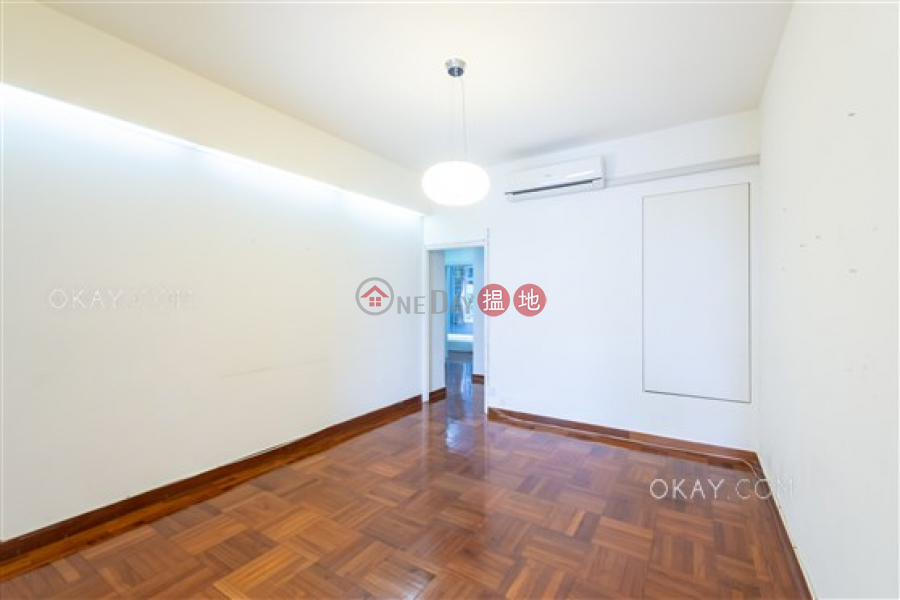 HK$ 38M Robinson Garden Apartments, Western District | Efficient 3 bedroom with parking | For Sale