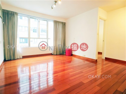 Nicely kept 2 bedroom on high floor | For Sale|Sherwood Court(Sherwood Court)Sales Listings (OKAY-S966)_0