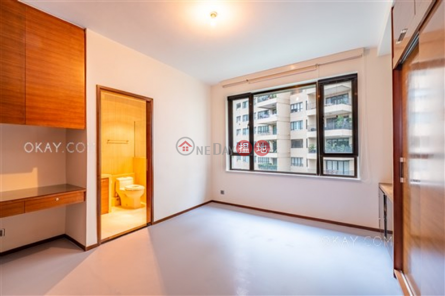 Efficient 4 bedroom with parking | Rental, 2 Magazine Gap Road | Central District Hong Kong, Rental, HK$ 98,000/ month
