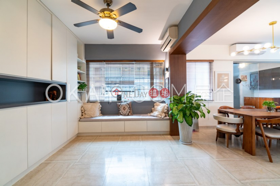Property Search Hong Kong | OneDay | Residential | Sales Listings | Efficient 3 bedroom on high floor with parking | For Sale
