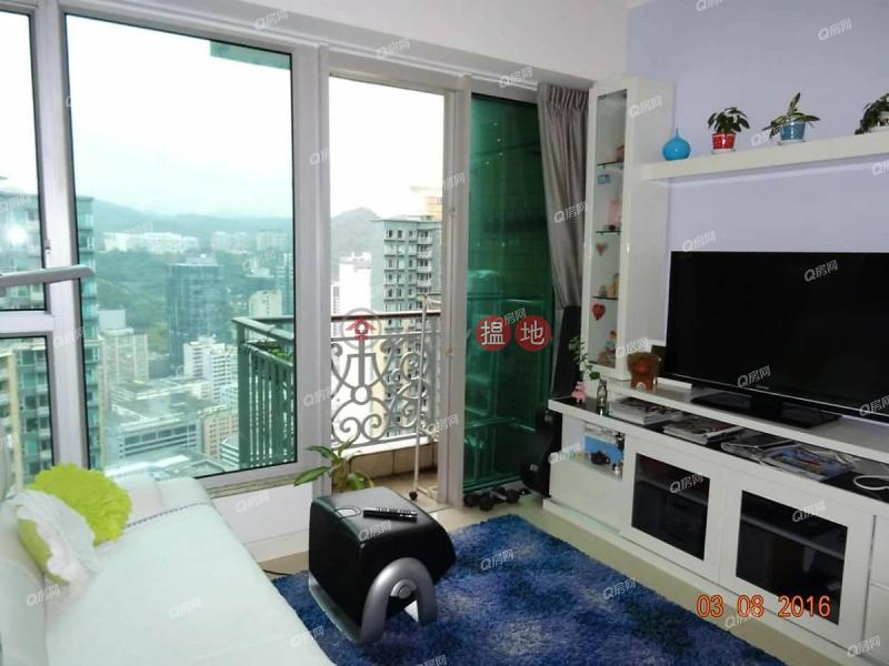 Banyan Garden Tower 3 | 3 bedroom High Floor Flat for Rent 863 Lai Chi Kok Road | Cheung Sha Wan, Hong Kong, Rental, HK$ 28,888/ month