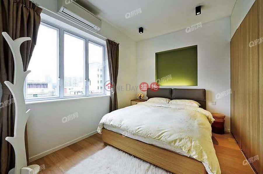 Moon Fair Mansion | 2 bedroom High Floor Flat for Rent | 11 Shiu Fai Terrace | Wan Chai District, Hong Kong | Rental HK$ 41,000/ month