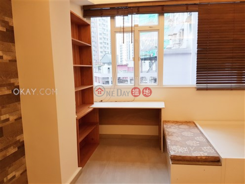 48-50 Lyndhurst Terrace | Middle | Residential Rental Listings, HK$ 16,000/ month