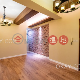 Lovely 3 bedroom in Mid-levels West | For Sale