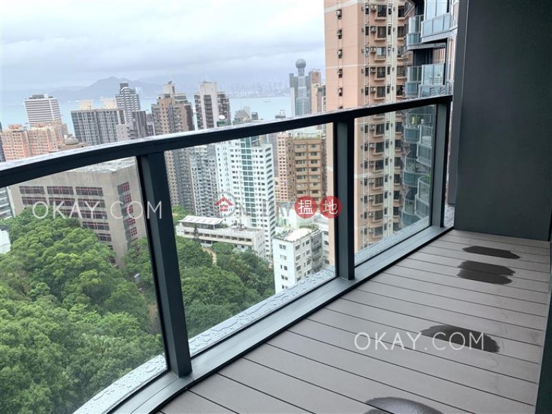 University Heights Block 2   Middle Residential Rental Listings   HK$ 95,000/ month
