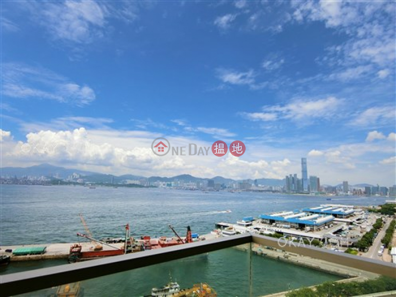 HK$ 42,000/ month, Harbour One, Western District Luxurious 2 bedroom with balcony | Rental