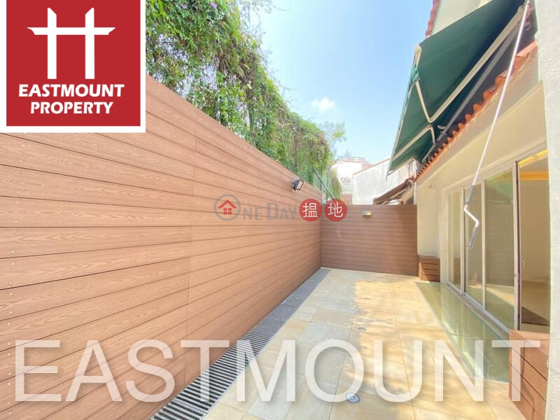 Clearwater Bay Villa House   Property For Rent or Lease in Las Pinadas, Ta Ku Ling 打鼓嶺松濤苑-Convenient, Garden   Property ID:2850 248 Clear Water Bay Road   Sai Kung   Hong Kong   Rental   HK$ 68,000/ month