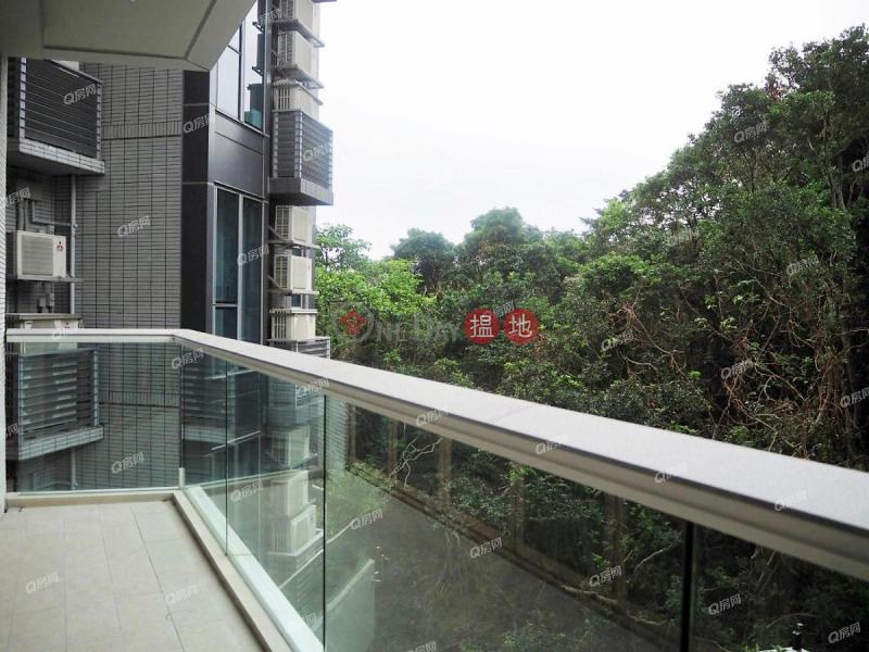HK$ 72,000/ 月-傲瀧 12-西貢~ 開揚翠綠山景 全新會所車位 ~《傲瀧 12租盤》