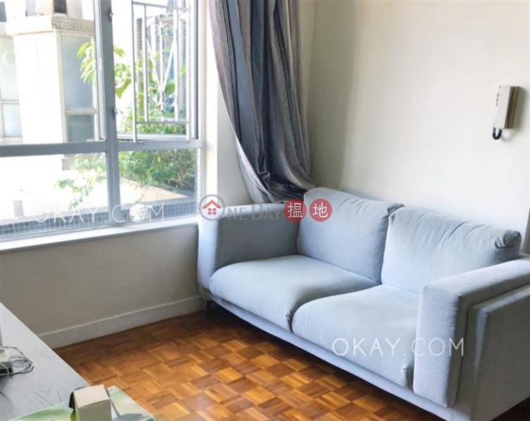 香港搵樓|租樓|二手盤|買樓| 搵地 | 住宅|出租樓盤-2房1廁,實用率高《學士台第2座出租單位》