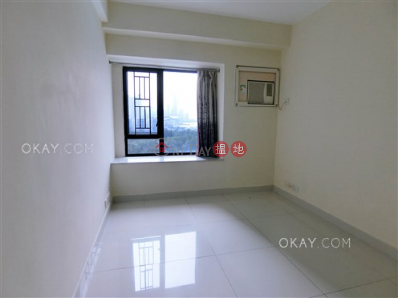 HK$ 36.5M, Park Towers Block 2, Eastern District, Beautiful 3 bedroom with harbour views | For Sale