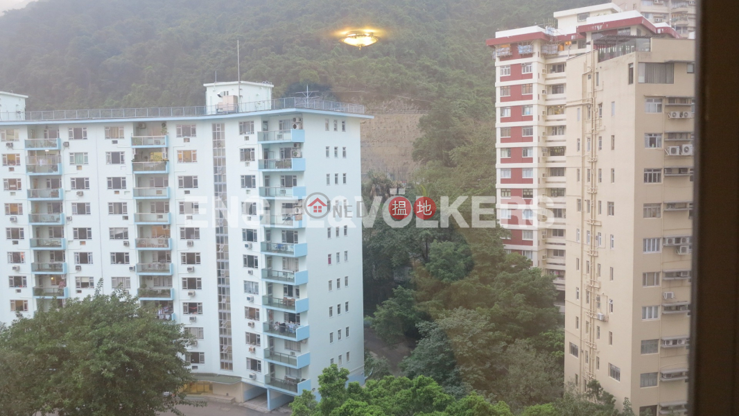 3 Bedroom Family Flat for Rent in Mid Levels West, 8 Conduit Road | Western District Hong Kong | Rental, HK$ 50,000/ month