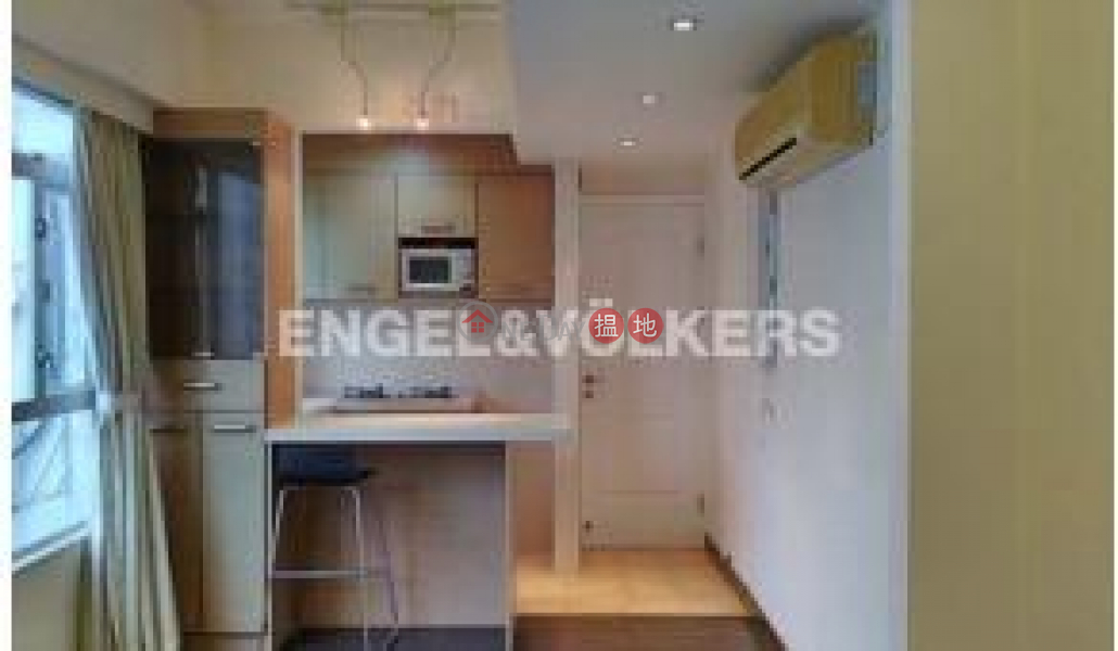 Property Search Hong Kong | OneDay | Residential, Sales Listings | Studio Flat for Sale in Soho