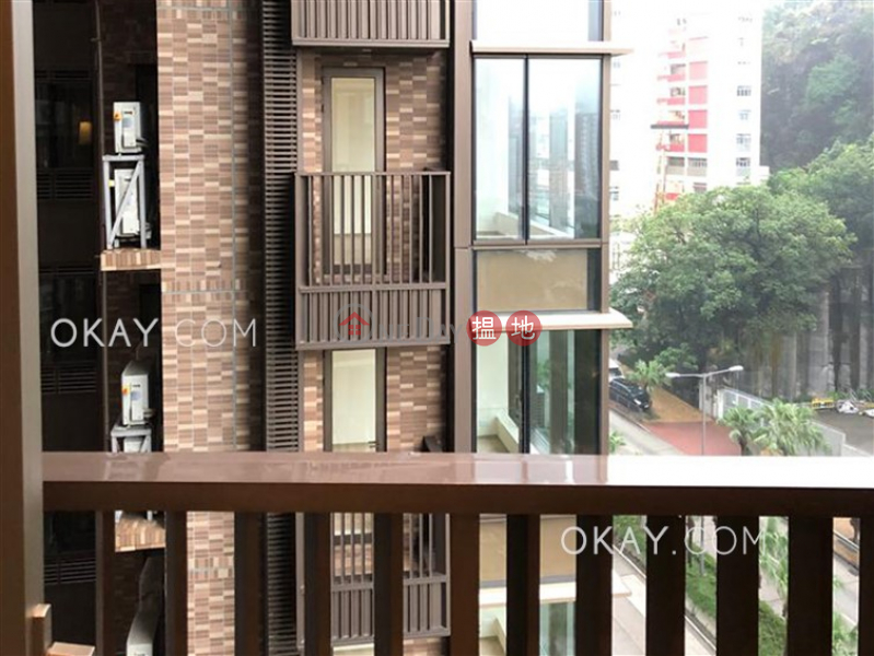 HK$ 35,000/ month Island Garden Tower 2 Eastern District   Rare 2 bedroom with balcony   Rental