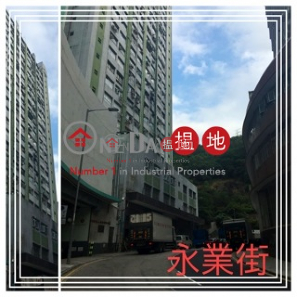 Wing Yip Industrial Building, Wing Yip Industrial Building 永業工廠大廈 Rental Listings | Kwai Tsing District (jessi-04868)