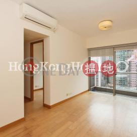 縉城峰2座兩房一廳單位出租