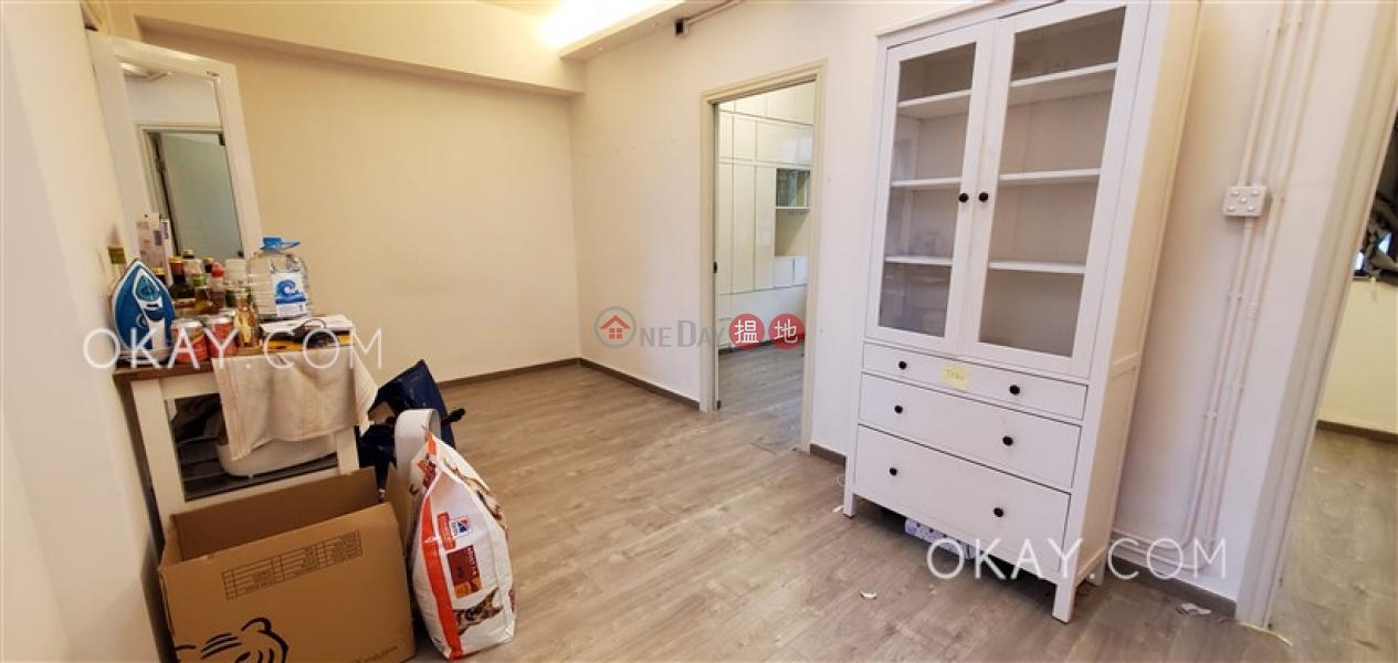 2房1廁,極高層新村街10A-11A號出售單位|新村街10A-11A號(10A-11A Sun Chun Street)出售樓盤 (OKAY-S366237)
