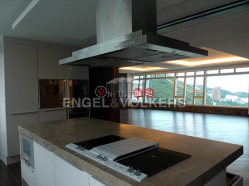 3 Bedroom Family Flat for Rent in Repulse Bay | Tower 2 The Lily 淺水灣道129號 2座 Rental Listings