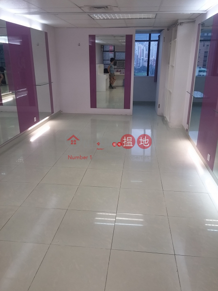 Leighton Centre Middle   Office / Commercial Property   Rental Listings   HK$ 18,000/ month