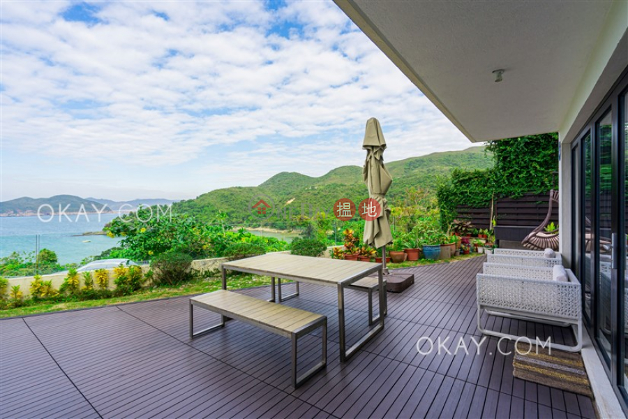 Luxurious house with rooftop, terrace & balcony   Rental   Tai Hang Hau Village 大坑口村 Rental Listings