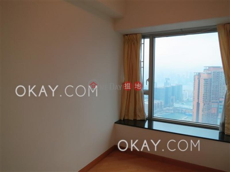 3房2廁,極高層,星級會所,露台《擎天半島2期2座出租單位》-1柯士甸道西 | 油尖旺|香港出租|HK$ 42,500/ 月