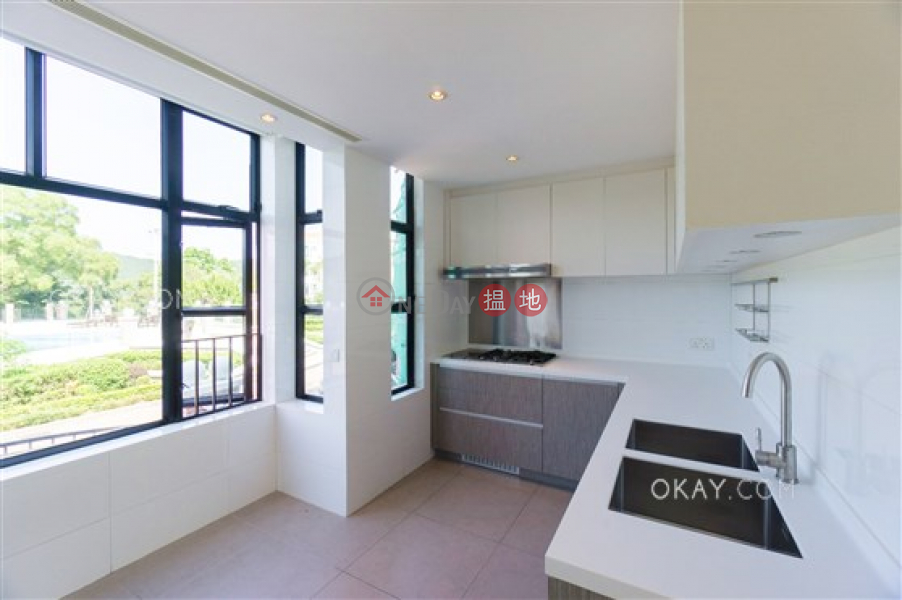 Beautiful house with rooftop & parking | Rental, 88 Red Hill Road | Southern District, Hong Kong Rental HK$ 250,000/ month