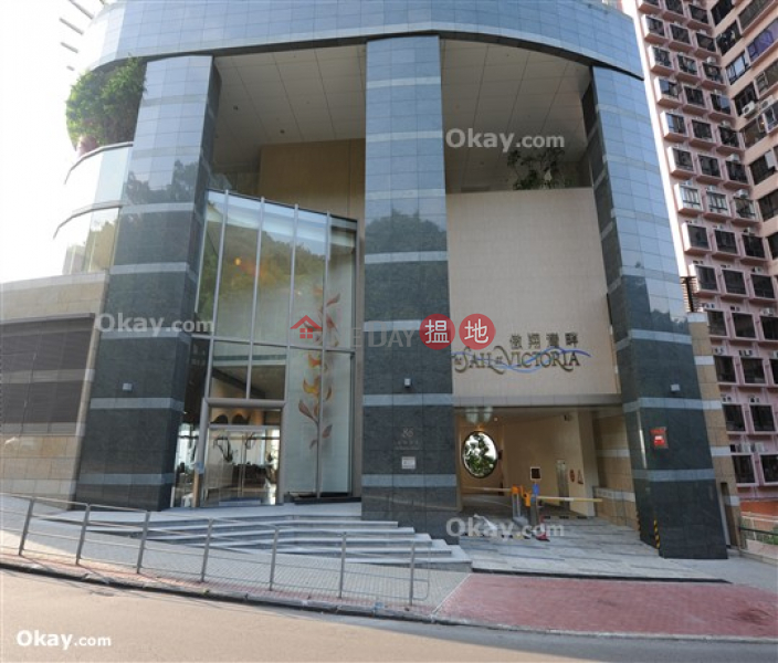 Property Search Hong Kong | OneDay | Residential | Sales Listings, Charming 2 bedroom with sea views & balcony | For Sale