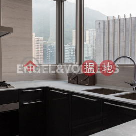 4 Bedroom Luxury Flat for Sale in Sai Ying Pun|The Summa(The Summa)Sales Listings (EVHK63989)_0