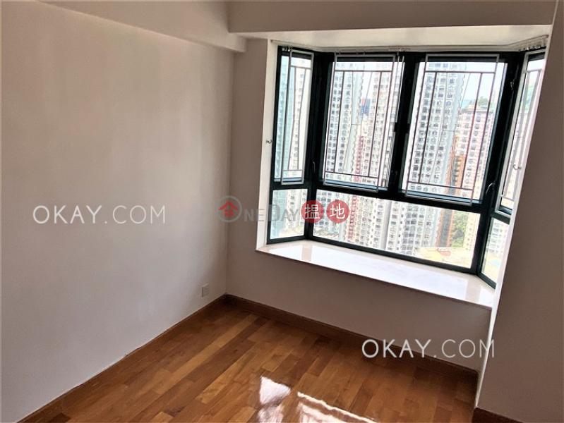 5房2廁,連車位,露台《康馨園出租單位》-43大坑道 | 灣仔區|香港出租-HK$ 65,000/ 月